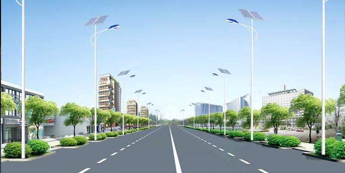 Street Light Poles 5a Engineering